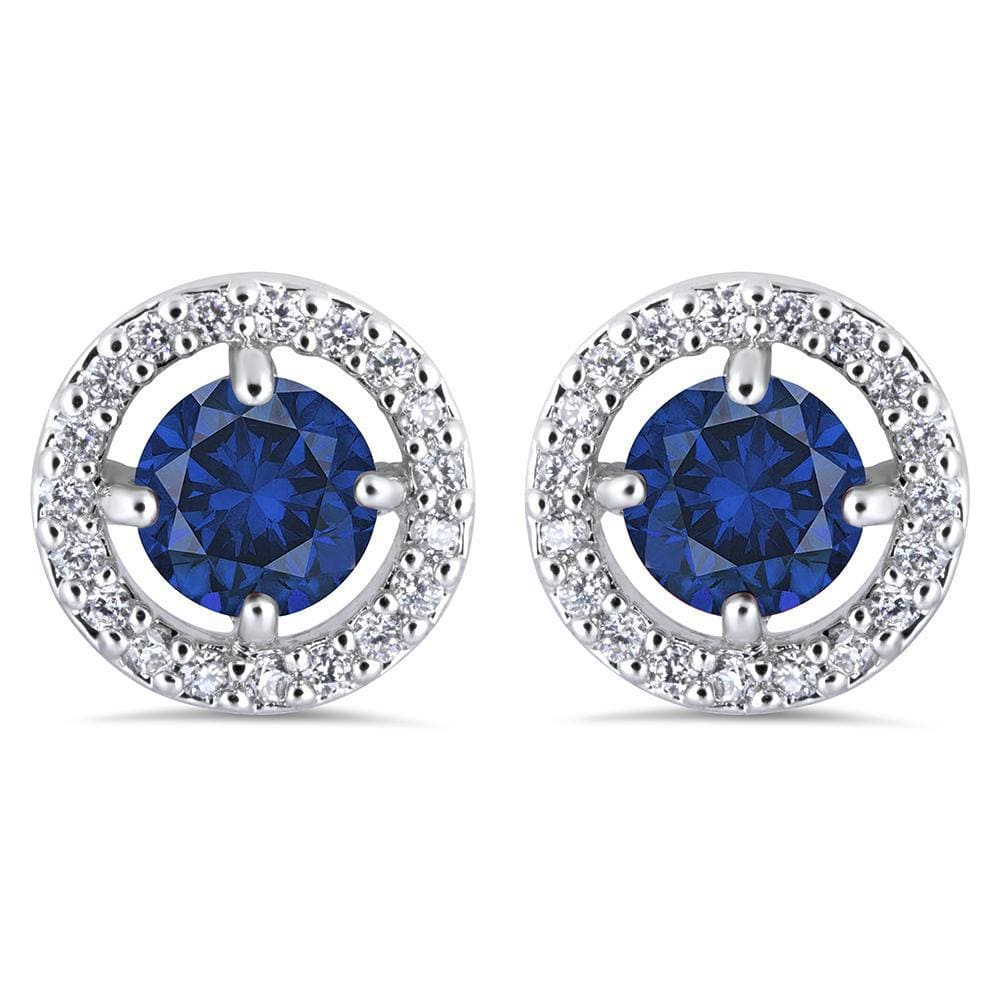 Cosmos Studs - Brilliant Co
