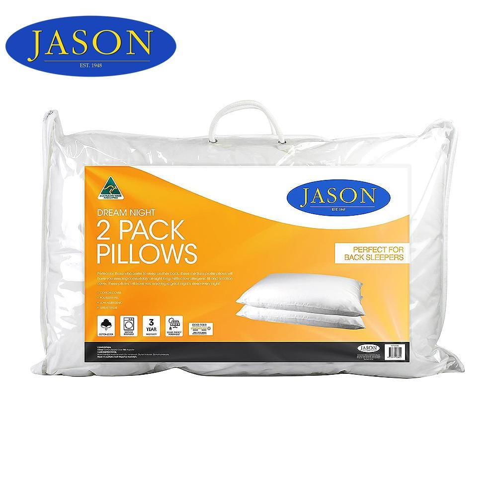 Dream Night Pillow - 2 pack - Brilliant Co