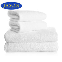 Jason White Luxury Hotel & Spa Combo Set 100% Cotton