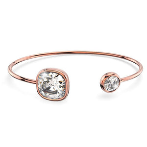 Monica Bangle Embellished with Swarovski crystals - Brilliant Co