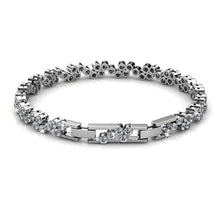 Prestige Bracelet Embellished with Swarovski crystals - Brilliant Co
