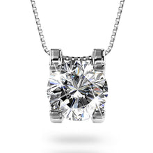Sonata Crystal Necklace - Brilliant Co