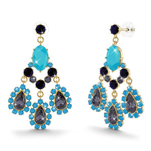 Ola Seniorita Earrings