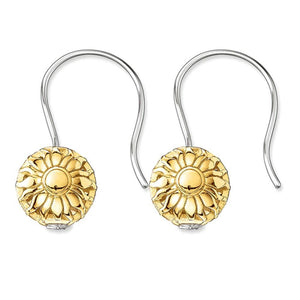 Karma Bead Earring - Brilliant Co