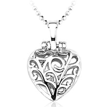 Solid 925 Sterling Silver Joy Sparks Pendant Necklace - Brilliant Co