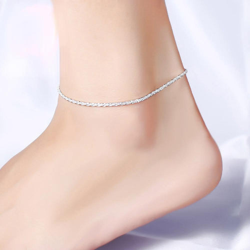 Ippo Anklet