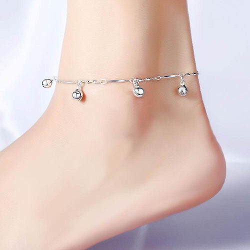 Hannabell Anklet