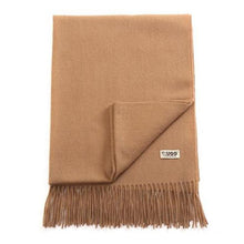 Load image into Gallery viewer, Ever UGG Premium Australian Wool Shawl #11492 - Brilliant Co