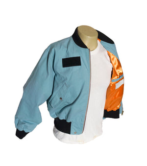 Reproduction 1st Pattern NASA Gemini Apollo Era Flight Jacket