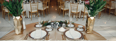 7 Tips on How to Seat Guests at a Wedding Reception