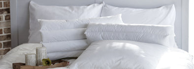 furniture pillow bedroom and mattress pad