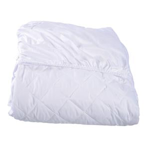 Fitted Skirt Quilted Mattress Protectors