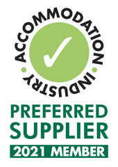 Preferred Supplier Member for the Accommodation Industry