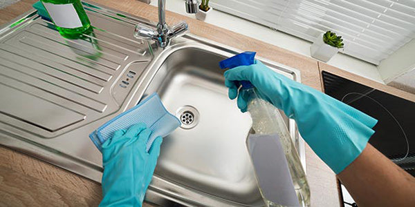 Common Stainless Steel Cleaning Mistakes