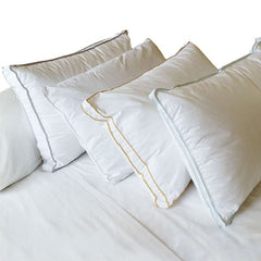 Medium Firm Pillow White