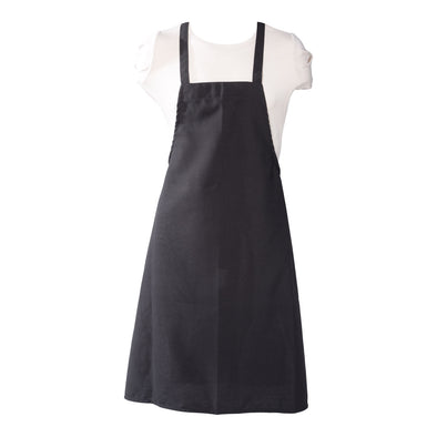 Bib Aprons - Black & White