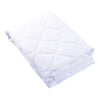 European Quilted Pillow Protector