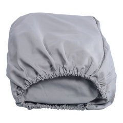 Charcoal Grey Fitted Sheet