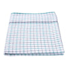 Large Check Tea Towel