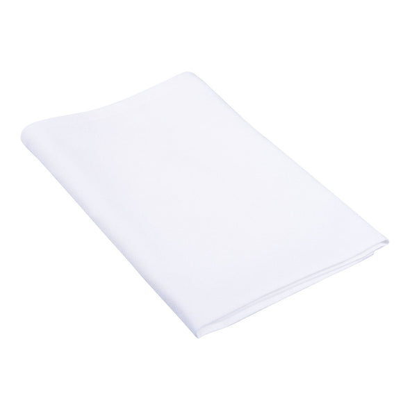 100% Cotton White Momie Napkin