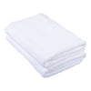 Pearl Indulgence White Bath Towel