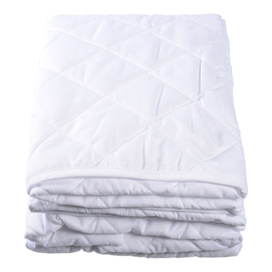 Quilted Pillow Protector