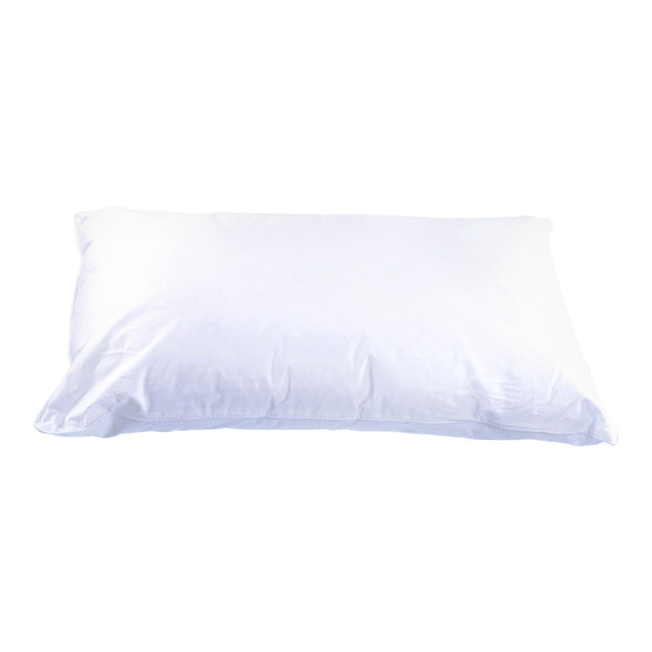 Soft & Low Pillow