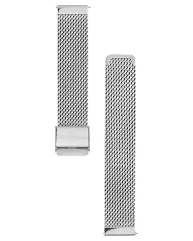 20mm Stainless Steel Mesh Bracelet