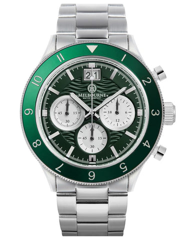 Fitzroy Chrono Green