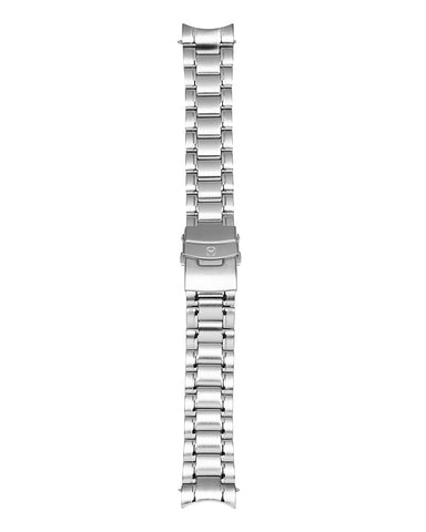 22mm Steel Bracelet - Lonsdale