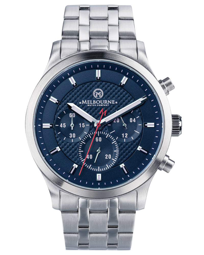 Hawthorn Chrono Blue