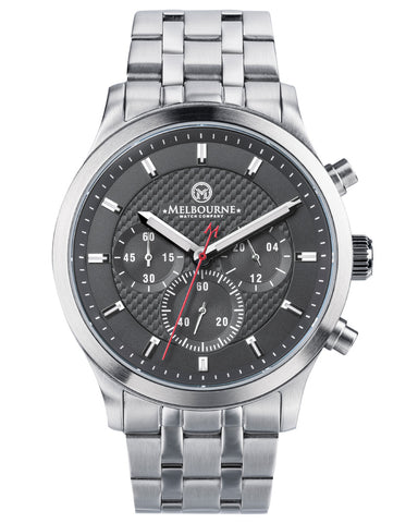 Hawthorn Chrono Grey