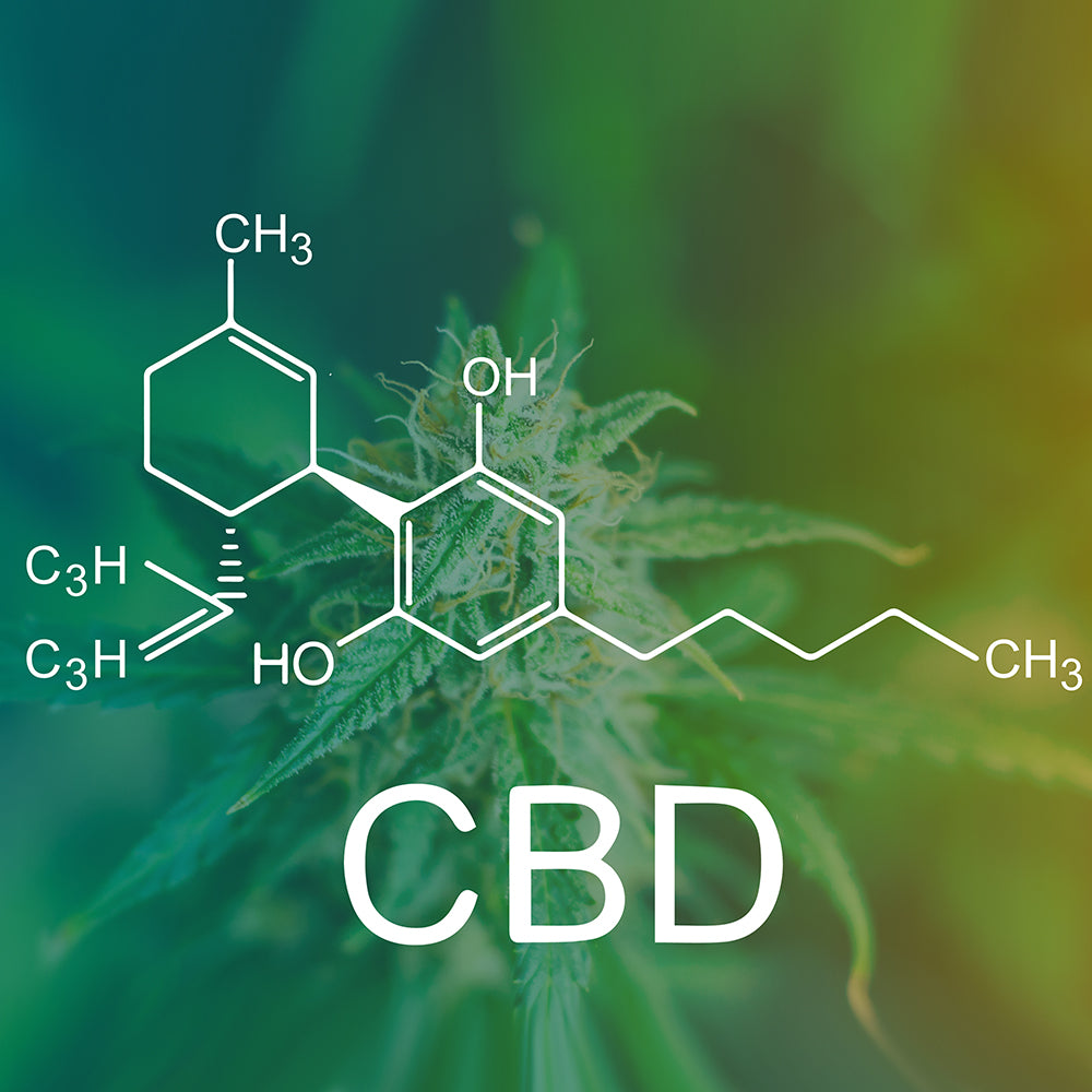 CBD: The Next Big Thing In Fitness