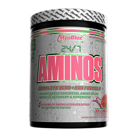 24/7 AMINOS™ (30 SERVINGS)