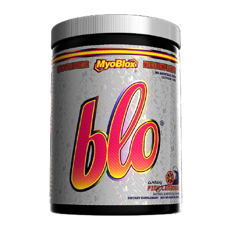 BLO® PUMP FORMULA (25 FULL SERVINGS)