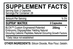 SUPRA® GROWTH FACTOR FORMULA