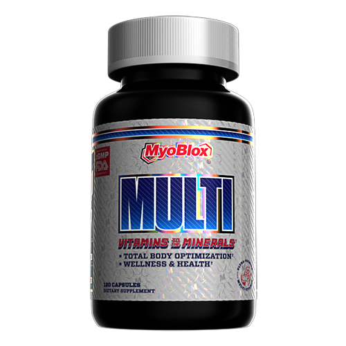 MULTI-VITAMIN (30 SERVINGS)