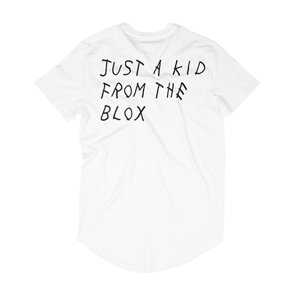 FROM THE BLOX TEE