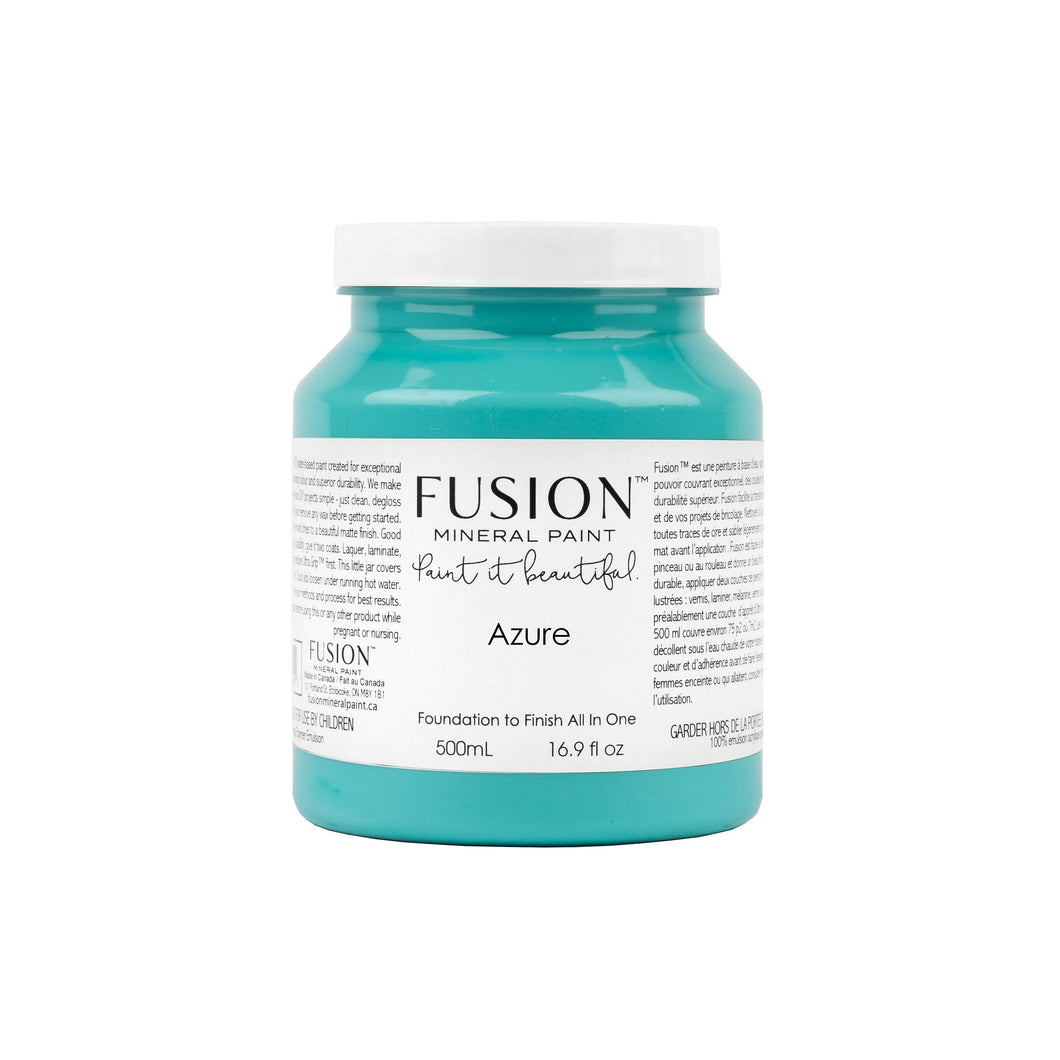 Azure | Fusion Mineral Paint