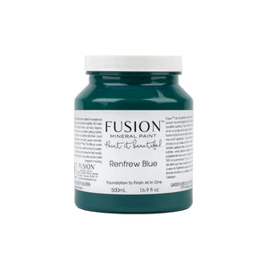 Renfrew Blue | Fusion Mineral Paint