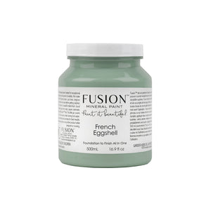French Eggshell | Fusion Mineral Paint