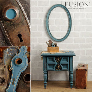 Homestead Blue | Fusion Mineral Paint