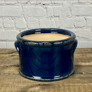 Crock Navy Blue | Small