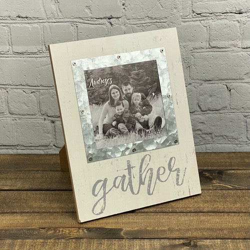 Picture Frame | Gather