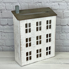 Decorative Mailbox | House