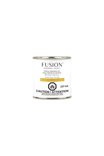 Fusion Paint | Stain & Finishing Oil | SFO