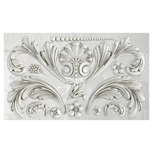 Acanthus IOD Decor Mould