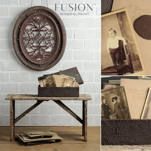 Chocolate | Fusion Mineral Paint