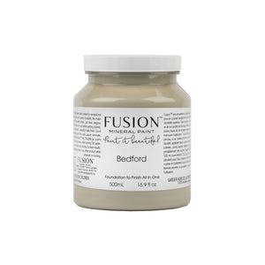 Bedford | Fusion Mineral Paint