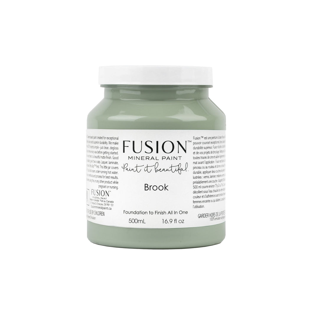 Brook | Fusion Mineral Paint